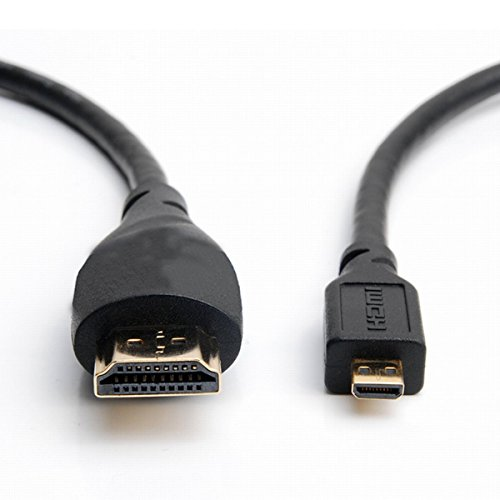 Accessory Set For Uo Smart Beam Laser Micro Hdmi Cable