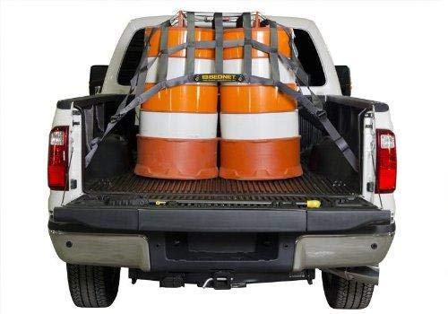 Bednet Cargo Restraint System, Medium (0102)
