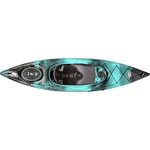 Old Town Dirigo 106 Recreational Kayak (Photic, 10 Feet 6 Inches)