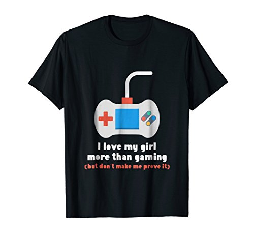 funny boyfriend shirt gift for him gamer