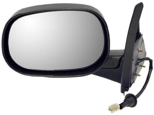 Dorman 955-1373 Dodge RAM 1500 Van Driver Side Power Replacement Side View Mirror
