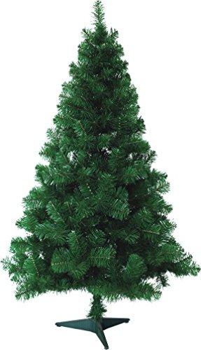 Weihnachtsbaum Kunstoff.Hg 150cm Grün Weihnachtsbaum Künstliche Tanne Zweige Weihnachtsbäume Metallständer Kunststoff Nadeln Pvc Hart Und Weichnadel Sehr Hochwertigfür