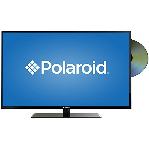 Price comparison product image 32 In. Widescreen 720p 60Hz LED HDTV/DVD