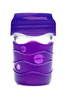 EIO Glass Kids Cup (8oz) (Purple)