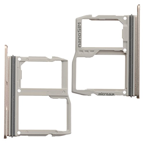 BisLinks® Reemplazo para LG G6 H870 Sim Micro SD Memoria ...