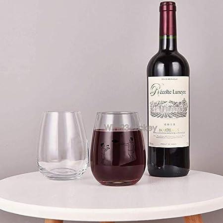 Copa de vino divertida, padre e hijo jugando fútbol sin tallo, vaso de vino, copas de vino, copas de vino gigante, copas de vino blanco tinto, regalos para papá y abuelo