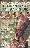 Bevitore di sangue. Le indagini del principe Meren alla corte di Tutankhamon: 5