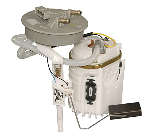 Fuel Pump Module Assembly For Volkswagen Cabrio, Eurovan, Golf, Jetta & Passat (Housing Volkswagen Pump Fuel)