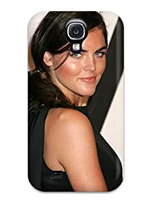 Robert Rodgers Galaxy S4 Hybrid Tpu Case Cover Silicon Bumper Hilary Rhoda Model