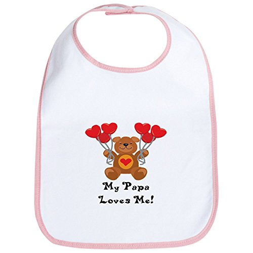 CafePress Papa Loves Cloth Toddler