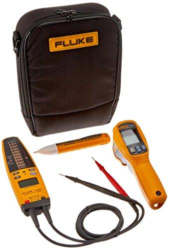 Fluke FL62MAX+/T+PRO/1AC C115 Softcase Kit, 75 mm x 175 mm x 85 mm