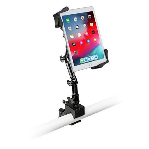 (CTA Digital PAD-CFDCM Custom Flex Desk Clamp Mount for 7-14 Inch)