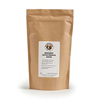 King Arthur Flour Bensdorp Dutch Processed Cocoa Powder