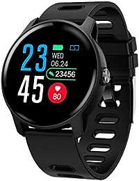 Relógio Inteligente Smartwatch S08 Rastreador Fitness Sport
