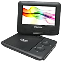 Sylvania Portable DVD Player