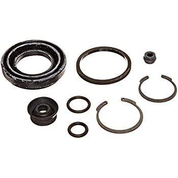 Raybestos WK2897 Professional Grade Disc Brake Caliper Boot and Seal Kit