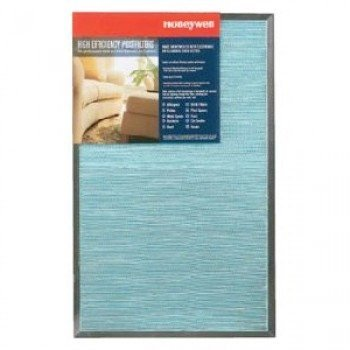 Honeywell 50000293-004/U 20x12.5 Post Filter - 20x25 and 20x12.5 - 2 filters per package (Filter 20 Air Electronic)