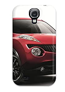 New Arrival Cover Case With Nice Design For Galaxy S4- Nissan Juke 65345345