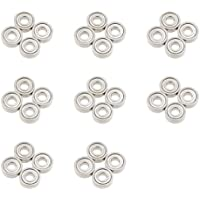 8 x Quantity of Walkera Mini CP Blade Grips Bearing HM-Mini CP-Z-05 Bearings Set of 4 Helicopter Parts Remote Control