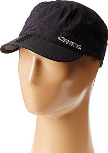 Outdoor Research Radar Pocket Cap, Black Check, X-Large