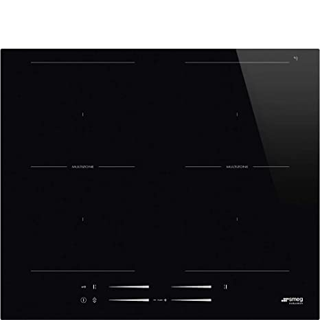 Smeg SI2M7643D hobs Integrado Con - Placa (Integrado, Con placa de ...