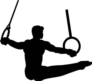 Support For Gymnastics Rings