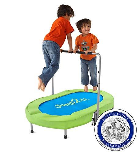 Jump2It Kids Portable 2