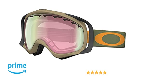 b010795ae6d1 Amazon.com   Oakley Crowbar Sunglasses