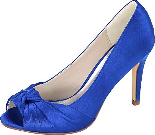 Violet Find Femme EU 5 Ouvert Bout 36 Nice Violet xrqt1Iwrv