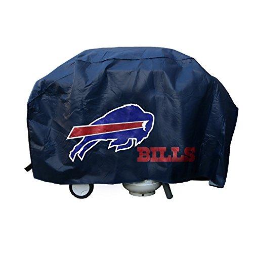 - Rico Industries NFL Buffalo Bills Vinyl Grill Cover