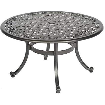 Amazon Com Meadow Decor 2632 45 Kingston Coffee Table Black