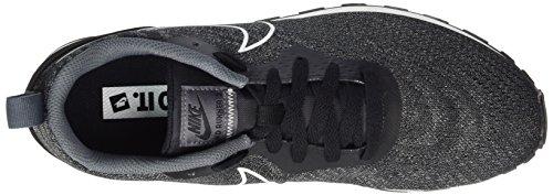 ENG Mesh Dk Uomo Sail MD Black Scarpe Grey da 2 Runner Black Nero Ginnastica Basse Nike OqtwSO