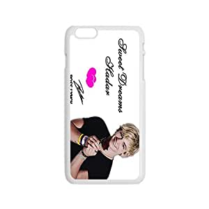 Lucky 2222222 Phone Case Cover For Apple Iphone 6 4.7 Inch