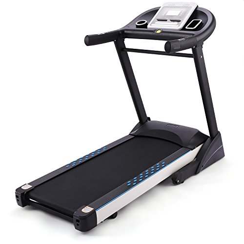 Running Boards Quick Bracket System - Oanon Fitness Treadmill Folding Electric Motorized Walking Treadmills High Capacity Running Machine - S9300