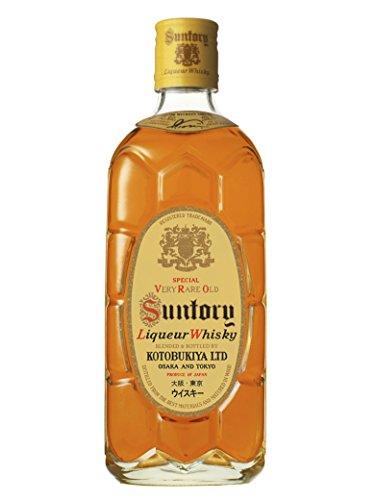 サントリーウイスキー 角瓶43度 復刻版 450mlの商品画像