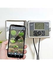 Orbit 94546 6 Station B-Hyve Smart Wi-Fi Sprinkler Controller