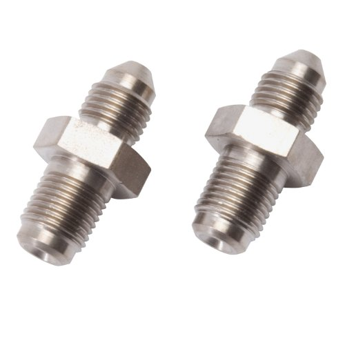 Best Brake Fittings