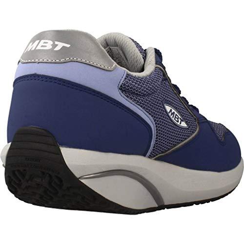 Sneaker Blu 1997 Uomo Classic M Mbt OxYzSq