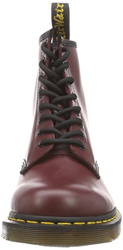 Lace Boot Up 1460 Martens Men's Dr Red wqz6tUR6Fx