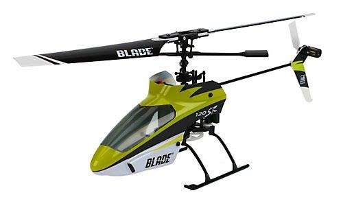 Horizon Hobby BLH3100 NEW Blade 120 product image