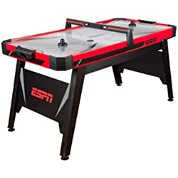 "ESPN 60"" Air Hockey Table"