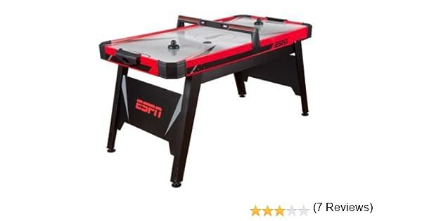 ESPN Mesa de Hockey de Aire de 60 Pulgadas: Amazon.es: Deportes y aire libre