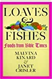img - for Loaves and Fishes by Janet Crisler (1988-10-01) book / textbook / text book