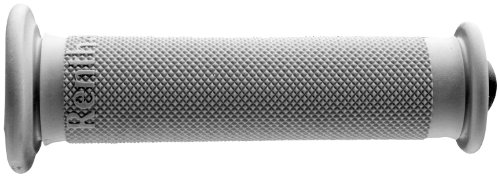 Renthal Grey Soft Road Race Grips G147/ 0630-0643 ()