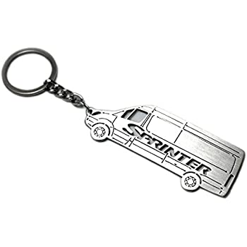 Amazon Com Keychain With Ring For Kia Sportage Iii Steel Key