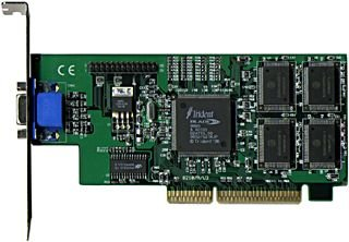 Jaton Graphics Card- Video-107AGP-3D (Jaton Video Card Video)