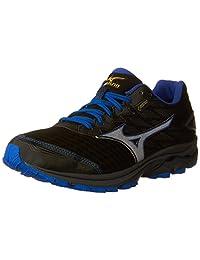 Mizuno Canada Men's WAVE RIDER 20 G-TX Running Shoes