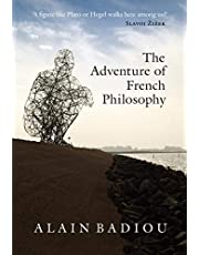 The Adventure of French Philosophy