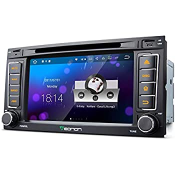 eonon ga8202 android car navigation stereo. Black Bedroom Furniture Sets. Home Design Ideas