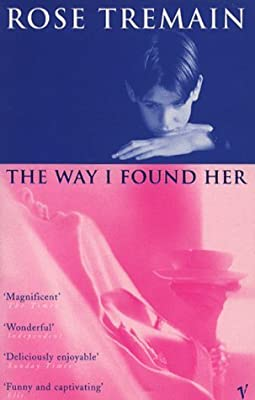 The Way I Found Her